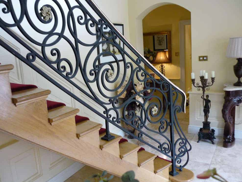 Private Client Private Client | Staircases